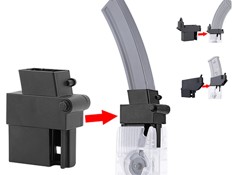 Matrix Magazine Adapter for Odin Innovations Speedloaders