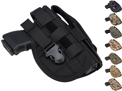 Matrix Tactical Battlefield Elite MOLLE Holster
