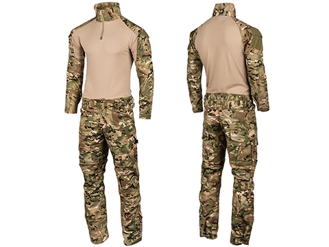 Matrix Combat Uniform Set (Color: Multicam / XLarge)