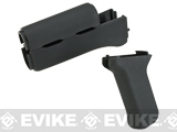Matrix Black Beta AK47 Conversion Kit for AK47 Series Airsoft AEG