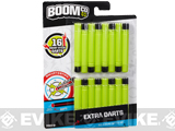 BOOMco. Extra Darts Pack - Green