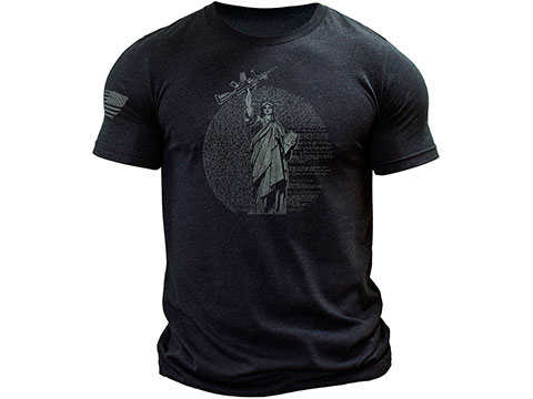 MUSA Statue of Liberty Shirt