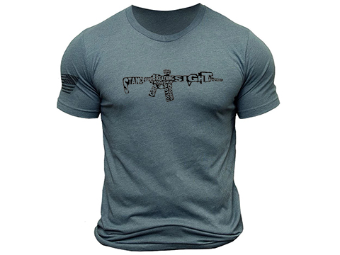 MUSA Rifle Fundamentals Shirt