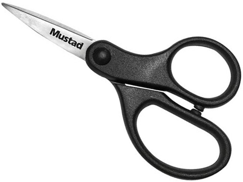 Mustad 4.5 Braid Scissors