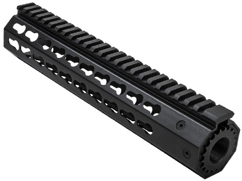 NcSTAR VISM M&P Free Float Keymod Handguard for Smith & Wesson® M&P® 15-22 Rifles