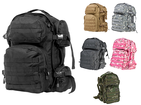 NcSTAR Tactical Assault Pack / MOLLE Backpack