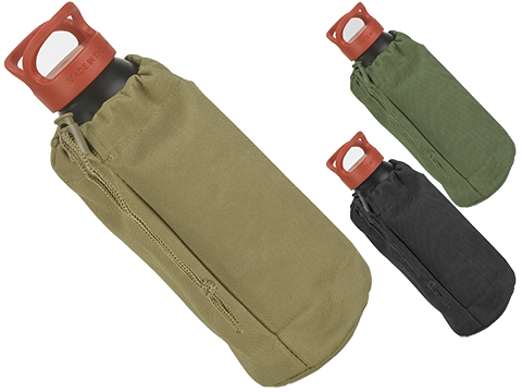 NcSTAR / VISM Hydration Bottle Pouch (Color: Tan)