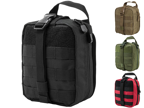 NcStar/VISM MOLLE Ready Rip-Away EMT pouch