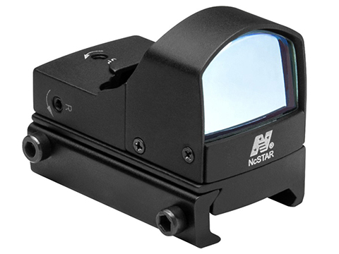 NcStar Compact Tactical Micro Dot Sight