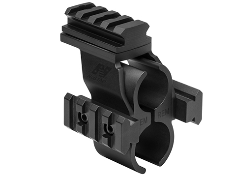 NcStar Shotgun Barrel Micro Dot Rail