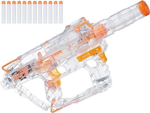 Nerf N-Strike Modulus Ghost Ops Evader Blaster