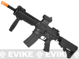 Classic Army Polymer  EC-1 Airsoft AEG Rifle (Color: Black)