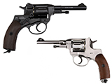 Gletcher NGT-F Co2 Powered .177mm Revolver (.177 AIRGUN NOT AIRSOFT)