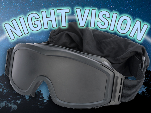 Evike.com Night Vision Goggles