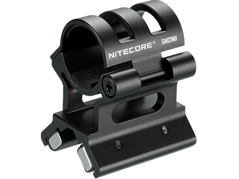 Nitecore GM02M 1 Magnetic Gun Barrel Mount