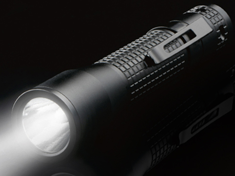 Nite Ize INOVA® T2® Tactical 385 Lumen LED Flashlight