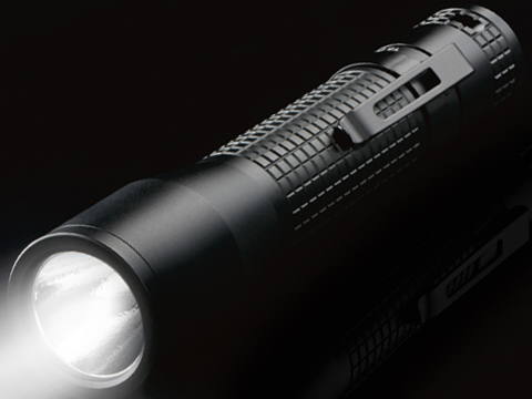 Nite Ize INOVA® T3® Tactical 485 Lumen LED Flashlight