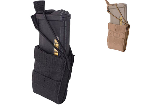 Next Level Tactical Single AR15 / M4 Rifle Mag Pouch