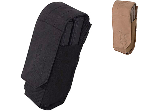 Next Level Tactical Double AR15 / M4 Rifle Mag Pouch