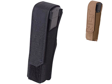 Next Level Tactical Pistol Mag Pouch (Color: Black)