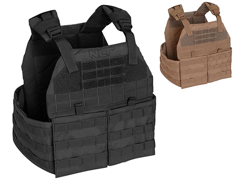 Next Level Tactical Plate Carrier