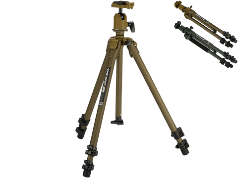 Northeast Airsoft Recon Adjustable Tripod