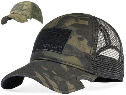 NotchGear X Evike.com Mesh NOTCH Operator Ball Cap
