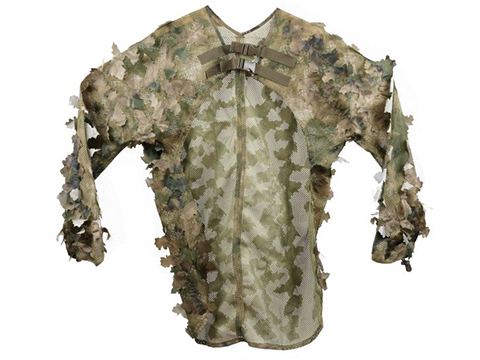 Novritsch Novritsch 3D Ghillie Suit (Color: Everglade)