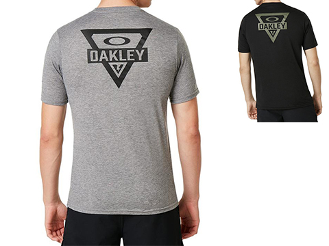 Oakley Action Tee