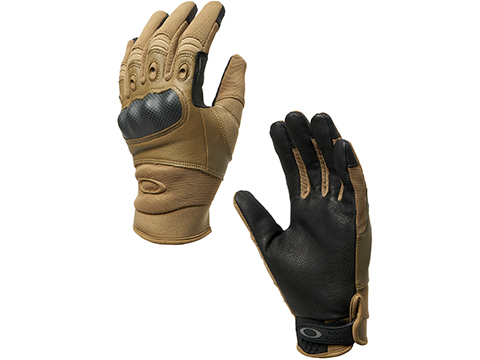 Oakley Factory Pilot 2.0 Glove (Color: Coyote / Large)