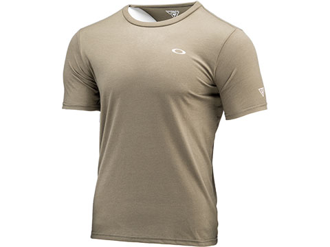Oakley SI Action Tee (Color: Dark Brush / Small)