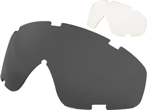 Oakley SI Ballistic Goggle Replacement Lens