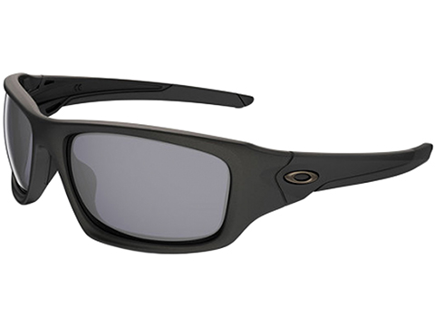 Oakley SI Valve™ Matte Black w/ Grey Lenses