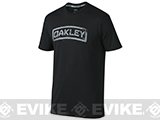 Oakley Tab T-shirt - Black