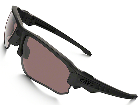 Oakley SI Speed Jacket Matte Black w/Prizm TR22
