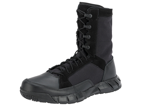 Oakley SI Light Patrol Boot (Size: Black / 8)