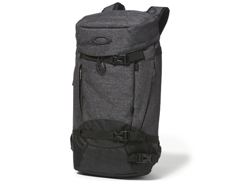 Oakley Tech Backpack (Color: Blackout)