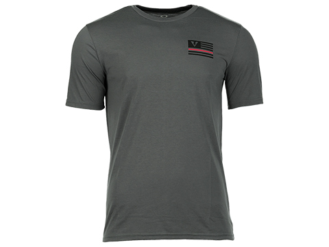 Oakley Thin Red Line O-Hydrolix T-Shirt - Shadow