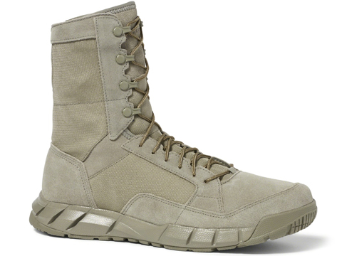 Oakley SI Light Assault Boot 2 8 - Sage (Size: 9)