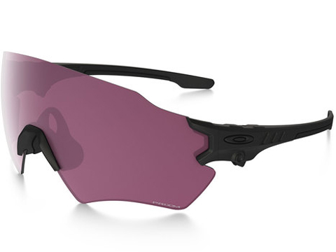 Oakley SI Tombstone™ Reap Shooting Glasses Matte Black w/ PRIZM™ Sporting Clay