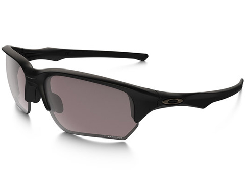 Oakley SI Flak Beta Sunglasses Matte Black w/ PRIZM™ Grey Lens