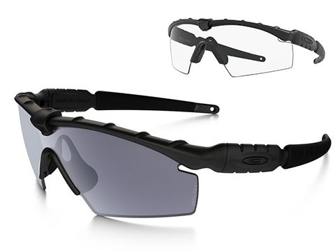 Oakley Industrial M Frame® 2.0 Safety Glasses