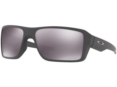 Oakley x Daniel Defense SI Double Edge Sunglasses (Color: Tornado Cerakote / Prizm Black Iridium)