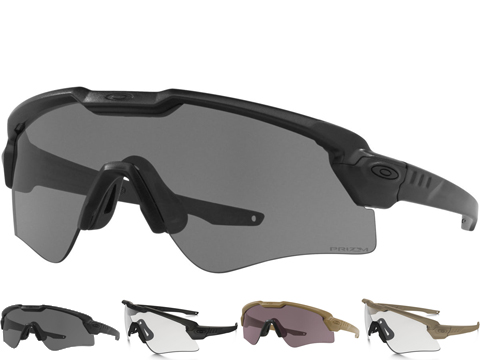 Oakley SI Ballistic M Frame Alpha Shooting Glasses