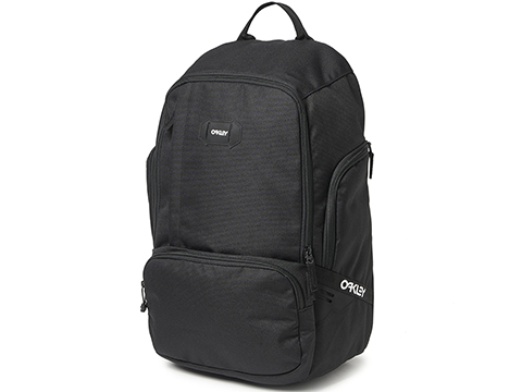 Oakley Street Organizing Backpack (Color: Blackout)
