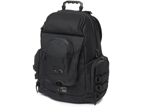 Oakley Icon Backpack (Color: Black)