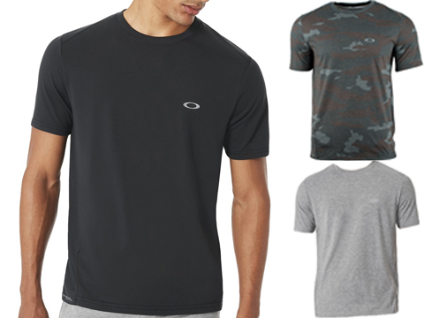 Oakley Link Short Sleeve T-Shirt