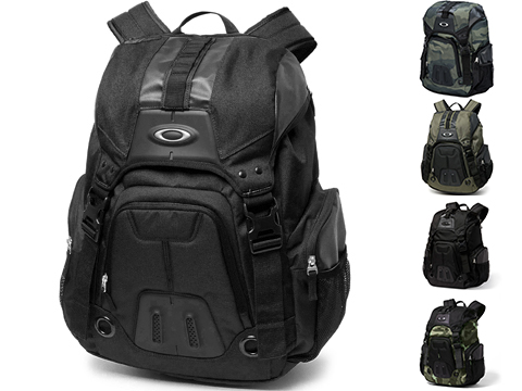 Oakley Gearbox LX Backpack