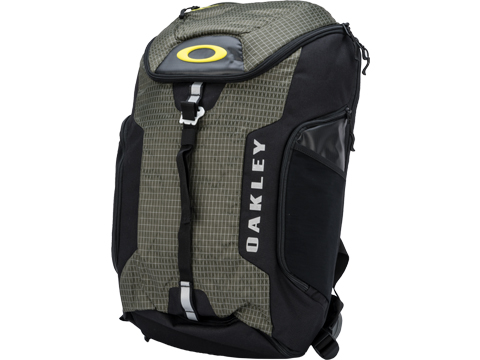 Oakley Link Backpack (Color: Dark Brush)