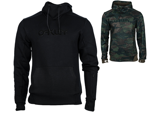 Oakley Hooded Scuba Fleece Pullover